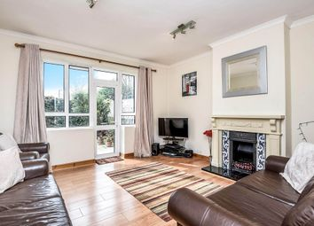 Thumbnail 3 bedroom flat for sale in Sussex Close, Sussex Way, London