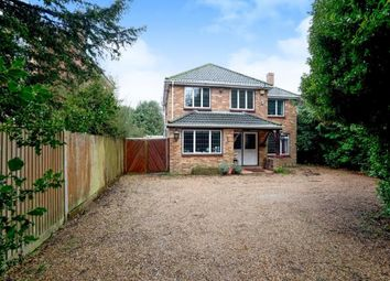 Thumbnail 4 bed detached house for sale in Emsworth, Hampshire, .