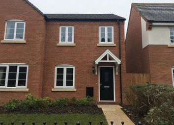 Thumbnail 3 bedroom property to rent in Woodside Avenue, Woodside, Telford
