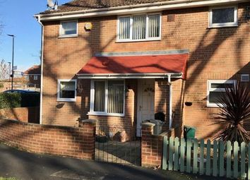 Thumbnail 1 bed end terrace house for sale in Hounslow Heath, Hounslow
