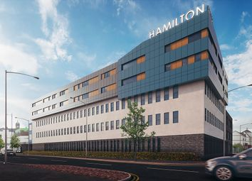 1 bed flat for sale in Hamilton Hub, 5 Cleveland Street, Birkenhead, Wirral CH41