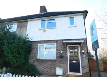 Thumbnail 2 bed end terrace house for sale in Gladstone Road, Surbiton