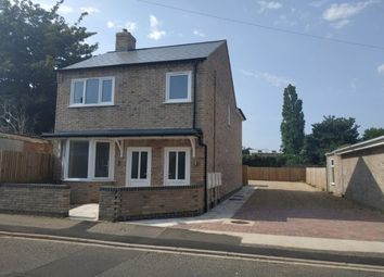 Thumbnail 2 bed flat to rent in Churchfield Road, Peterborough