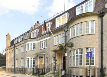 Thumbnail 6 bed property for sale in Bathurst Street, London