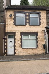 Thumbnail 3 bedroom terraced house for sale in East Road, Tylorstown, Ferndale, Mid Glamorgan