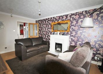 Thumbnail 2 bed semi-detached house for sale in Brodie Close, Eccles, Manchester