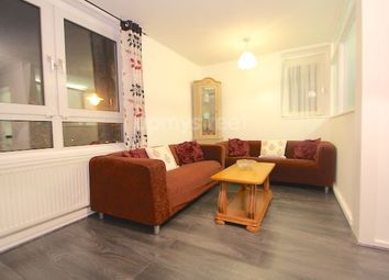 Thumbnail 1 bed flat to rent in Oakley Square, Camden Town
