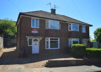Thumbnail 4 bedroom semi-detached house for sale in St. Martins Close, Canterbury