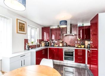 Thumbnail 4 bed terraced house for sale in Leng Drive, Thornbury, Bradford, West Yorkshire