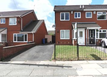 Thumbnail 2 bed detached house to rent in Briery Hey Avenue, Northwood, Kirkby