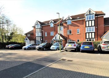 Thumbnail 1 bed maisonette for sale in The Granary, Stanstead Abbotts, Ware