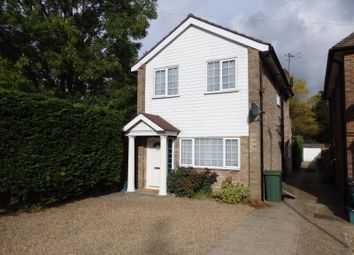 Thumbnail 3 bed detached house to rent in Hook Road, Epsom
