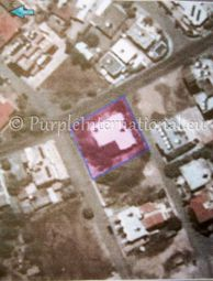 Thumbnail Land for sale in 28th Of October Square, Paphos 8100, Cyprus