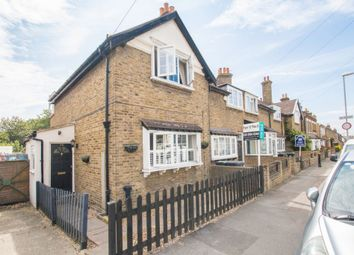 Thumbnail 2 bed end terrace house for sale in Alfred Road, Buckhurst Hill