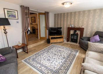Thumbnail 3 bed semi-detached house for sale in King Street, Nantyglo, Ebbw Vale