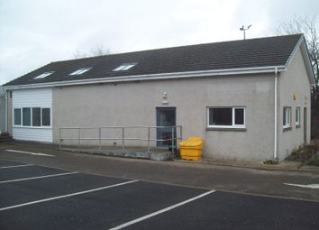 Thumbnail Office to let in Unit 4C, Evanton Industrial Estate, Evanton