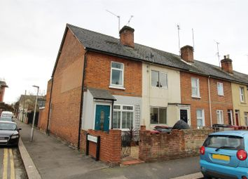 Thumbnail 3 bed end terrace house for sale in Sherwood Street, Reading, Berkshire