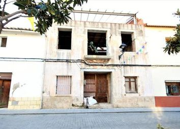Thumbnail 4 bed town house for sale in Spain, Valencia, Alicante, Orba