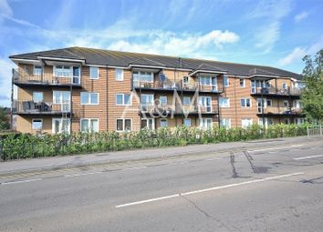 Thumbnail 2 bed flat for sale in Hawkesbury Close, Ilford