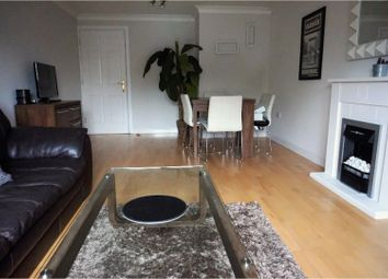 Thumbnail 2 bed flat to rent in Yew Tree Lane, Solihull