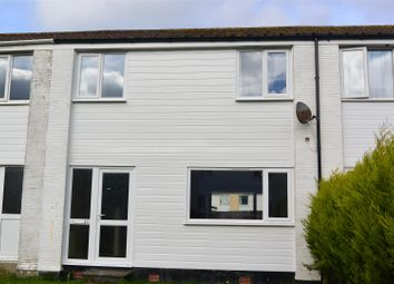 Thumbnail 3 bed terraced house for sale in Carey Park, Killigarth, Looe