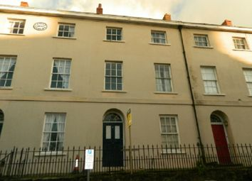 Thumbnail 1 bed flat to rent in Flat 1, 2 Castle Terrace, Haverfordwest