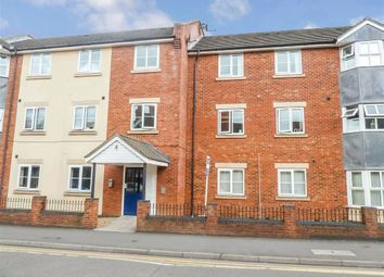 2 bed flat for sale in Edward Court, Edward Street, Nuneaton CV11
