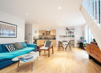 Thumbnail 2 bed flat to rent in St. Mary's Court, Defoe Road, London