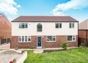 Thumbnail 4 bed detached house for sale in Rooks Nest Road, Outwood, Wakefield