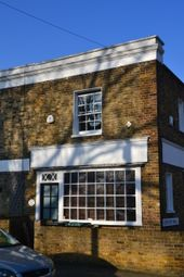 Thumbnail 3 bed semi-detached house to rent in Church Road, London