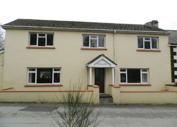 Thumbnail 3 bedroom semi-detached house for sale in Brongest, Newcastle Emlyn