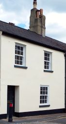 Thumbnail 3 bedroom cottage to rent in Clifford Street, Chudleigh