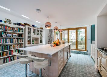 Thumbnail 4 bed terraced house to rent in Latimer Road, London