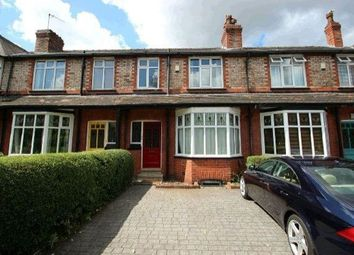 Thumbnail 3 bed terraced house to rent in Winstanley Road, Sale