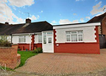 Thumbnail 2 bedroom semi-detached bungalow for sale in Goffs Lane, Goffs Oak, Waltham Cross