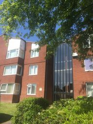 Thumbnail 1 bed flat to rent in Delbury Court, Hollinswood, Telford.