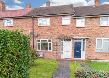 Thumbnail 3 bed terraced house to rent in Willingale Road, Loughton