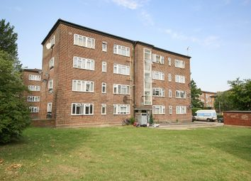 Thumbnail 4 bed flat for sale in Beech Avenue, Acton, London