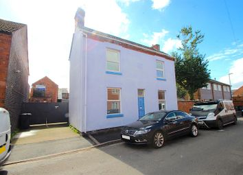 4 bed detached house for sale in Albert Street, Syston, Leicester LE7
