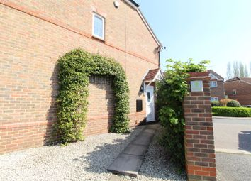 3 bed semi-detached house for sale in Lucton Mews, Loughton IG10