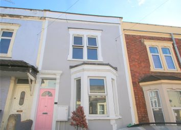 Thumbnail 2 bed terraced house for sale in Fraser Street, Windmill Hill, Bristol