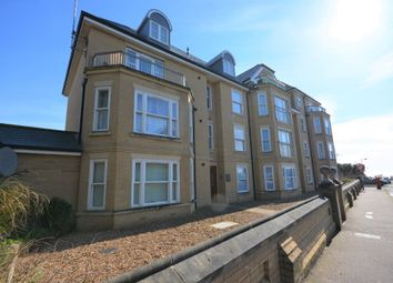 Thumbnail 1 bed flat for sale in Rectory Road, Lowestoft