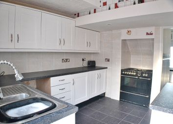 Thumbnail 4 bedroom terraced house for sale in Longview Avenue, Alsager