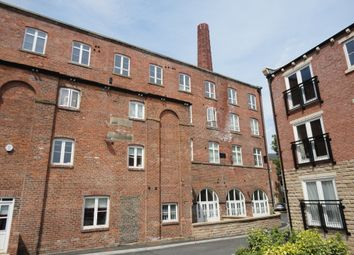 Thumbnail 2 bed flat to rent in Eyres Mill Side, Armley, Leeds