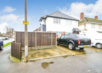 Thumbnail 1 bed semi-detached house for sale in Hawthorne Avenue, Cheshunt, Hertfordshire