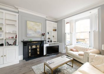 Thumbnail 1 bed flat to rent in Callow Street, Chelsea