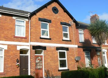 Thumbnail 3 bedroom terraced house to rent in Rosery Road, Chelston, Torquay