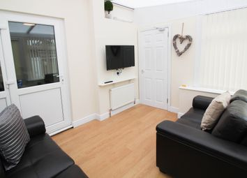 Thumbnail 5 bed shared accommodation to rent in Broad Lane, South Elmsall