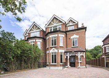 Thumbnail 3 bed flat for sale in Great North Road, Highgate, London