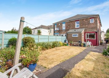 5 bed semi-detached house for sale in Capstone Road, Bournemouth BH8